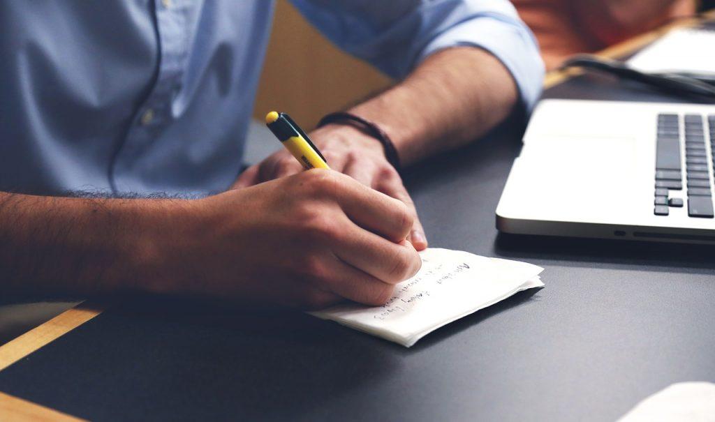 כתיבת הצעת מחיר