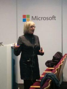 כתיבה שיווקית ב-Microsoft