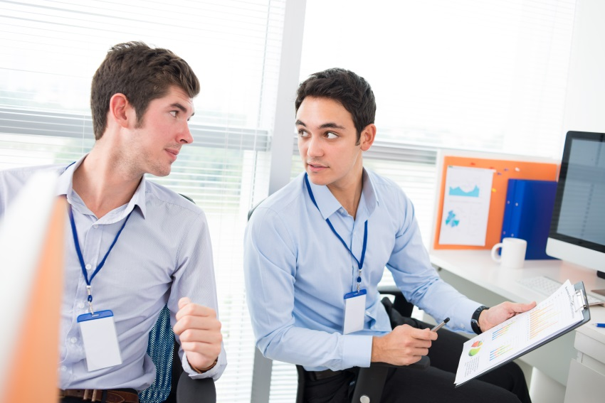 הטמעתה של תרבות ארגונית בעזרת מצוינות בתקשורת פנים ארגונית