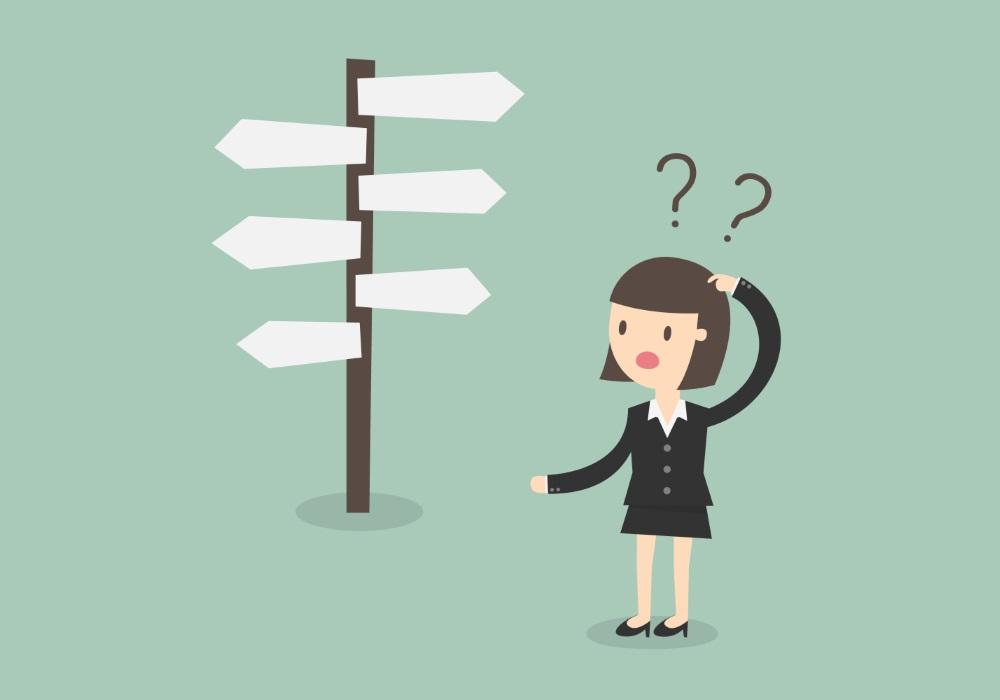 לא כמו אבוקדו – הקול הפנימי בכתיבה עסקית