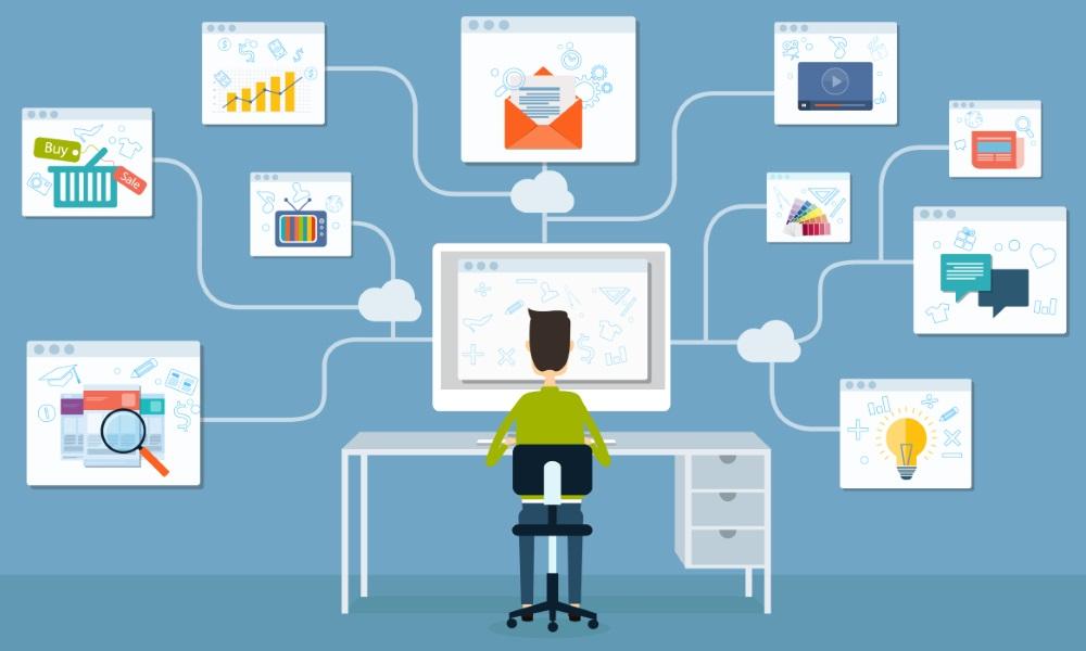כתיבה עסקית כמנוע ליצירת קהילה מדומיינת